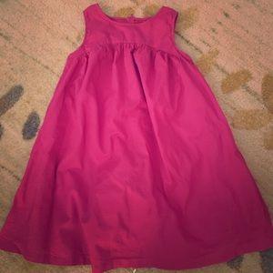 Primary Swing Dress